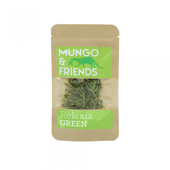 Konopljin čaj Relaxia Green